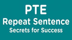 ازمون pte امتحان pte کلاس pte اموزش pte نمونه سوال pte Repeat Sentence